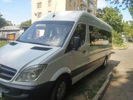 Пассажирские и грузовые перевозки переезд трансфер заказ микроавтобуса