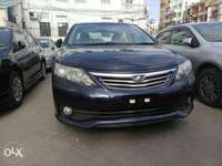 Multiple choices of Toyota Allion on sale KCP number 0