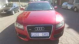 AUDI A5 3.0 TDI SLINE IN EXCELLENT CONDITION