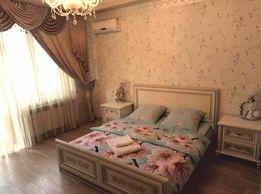 Шикарная Квартира посуточно Ужгород 100м до набережной Центр