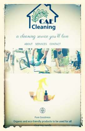 CAECLEANING