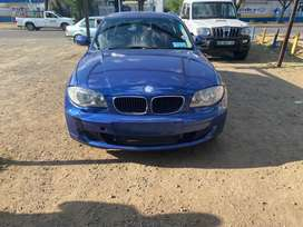 BMW 120i (2009)-FOR SALE
