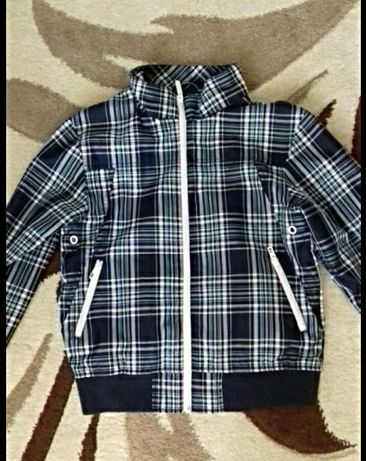 Продам курточку H&M для мальчика Борисполь - изображение 1