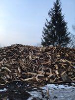 Drewno opałowe klepka (twarde)
