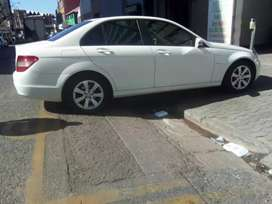 Mercedes  benz model 2010 mileage 119000