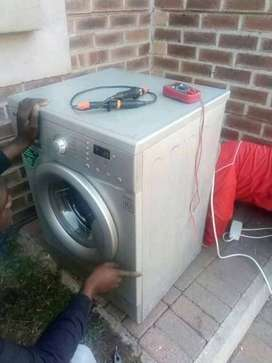Electrical MUSTERS AND APPLIANCE REPAIRS AND SERVICES ON SITE