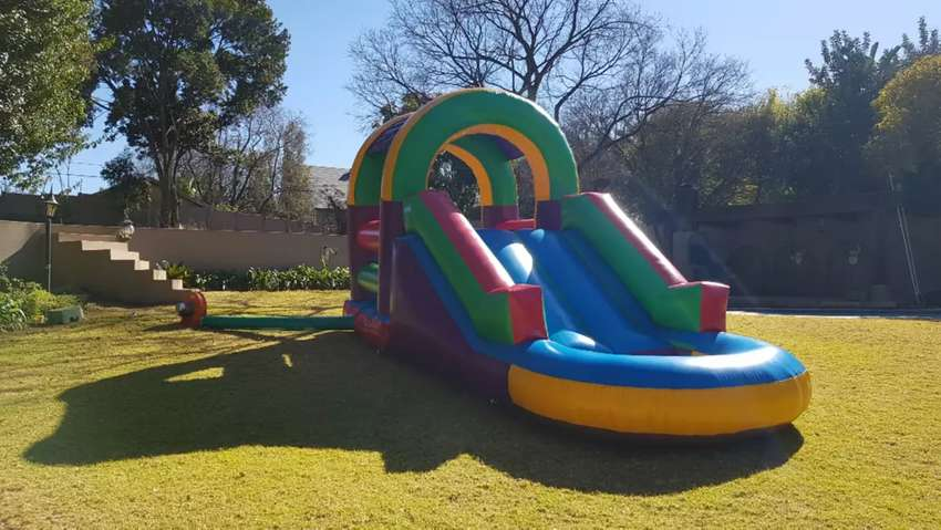 Reliable jumping castle rentals