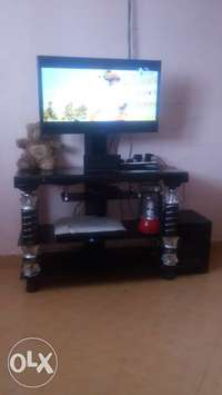 Tv mounting stand 0