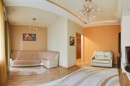 Апартаменты 2х ком на Пушкинской 54