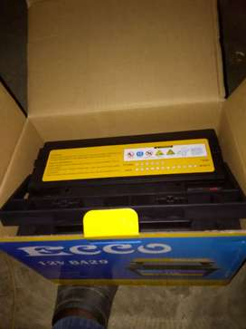 Brand new invertors and solar batteries for sale