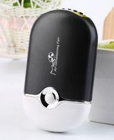 Продам новый мобильный usb-вентилятор со встроенным LI-ION аккум-ом