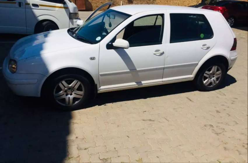VW Golf for sale 0