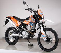 Мотоцикл ендуро GEON Dakar 250 TwinCam эндуро кросс БЕЗКОШТ доставка