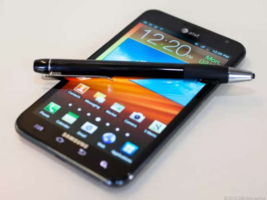Note 2 New 0