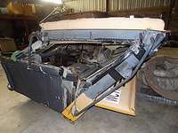 Image of Bell B30D Cab Stripping for Spares