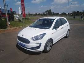 Ford Figo Hatch FIGO 2020