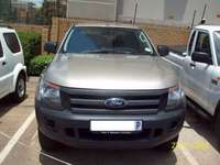 Image of 2014 Ford Ranger 2.2 XL D/Cab