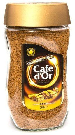 Кофе D'OR GOLD 200гр