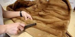 Ремонт, перешив, реставрация, химчистка меховых шуб, жилеток