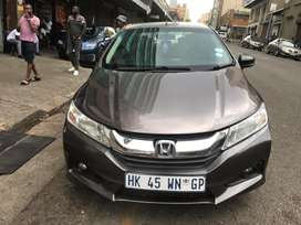 Honda ballade 1.5 2016 for sale