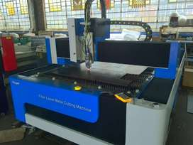 3000w fiber laser metal cutting machine on promotion
