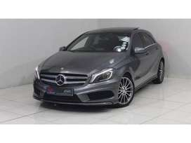 2014 Mercedes-Benz A-Class A180 AMG Sports Auto For Sale