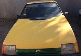 Автомобиль Газ - Бензин Tomasetto в хорошем состоянии