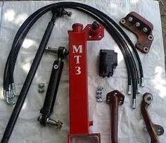 Переоборудование рулевого управления под дозатор на МТЗ 80,МТЗ 82,ЮМЗ