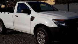 BAKKIE FOR HIRE ~ LONG/SHORT DISTANCES