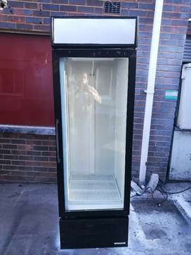 SINGLE DOOR FRIDGE