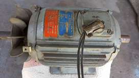 Electric motor 3 phase 380 V 2.2 W R1500
