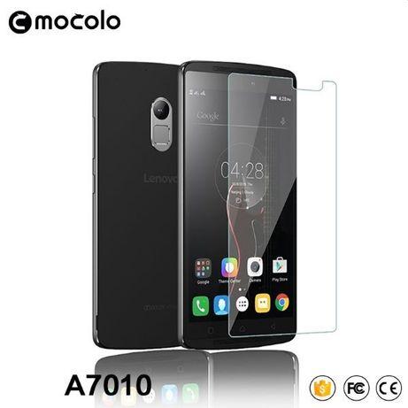 Стекло Mocolo Lenovo P780 / A6020/ VIBE P1 / A7020 / K3 Note / K5 Note Киев - изображение 1