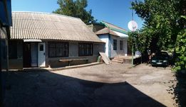 Дом в с. Краснознаменка 70 км.от Одессы