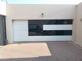 Garage door repairs, installation and automations