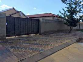 Room available to rent at Protea Glen Ext 26