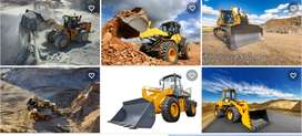FRONT END  LOADER TRAINING IN NELSPRUIT AT LTC