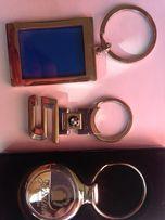 Брелки для ключей авто, квартиры
