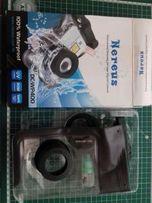 Чехол для фотоапарата водонепронецаемый, Nereus DC-WP10 и WP400
