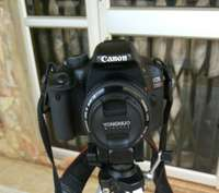 Image of Canon EOS 550D (Body only)