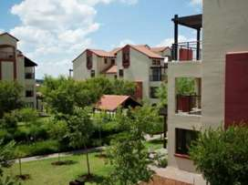 Loft apartment in Oukraal, Hazeldean