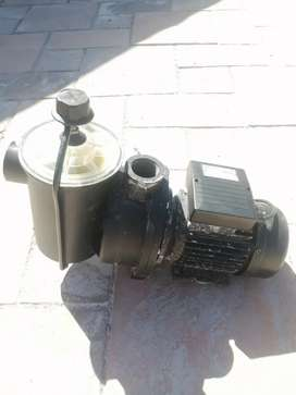 1.1kw pool pump
