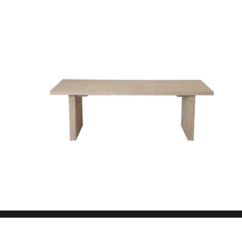 Dining room table or study room table 0