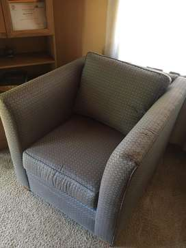 Drexel Heritage Occasional Chair