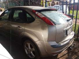 ford focus 1.6 spares.