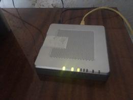 Модем роутер Linksys WAG354G ADSL2+ Neptune ANNEX A