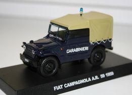 Модели 1/43 серия Полицейские Машины мира 7 штук (см. список)