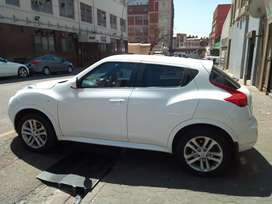 Nissan juke 1.6 turbo for SELL