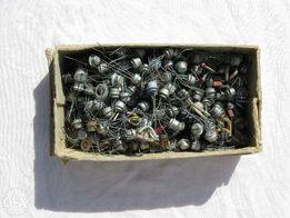 Транзистор МП13, МП14, МП16, МП20, МП21, МП25, МП26, МП35