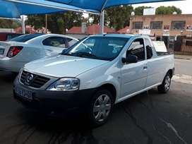 2018 Nissan NP-200  1.6 Engine Capacity with Manuel