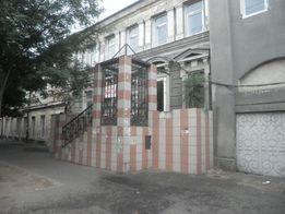 Отдельное здание с двором в центре на Мясоедовской.Продает СОБСТВЕННИК